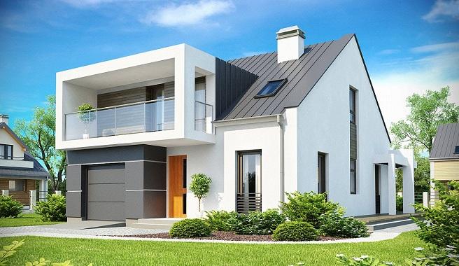 Cosas que tienes que conocer de las casas prefabricadas - Precio de una casa prefabricada ...