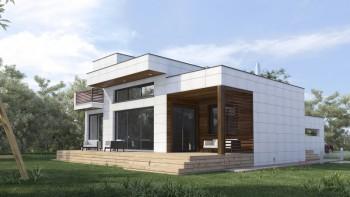 Casas autosuficientes fabricantes y precios tucasamodular - Casas modulares baratas precios ...