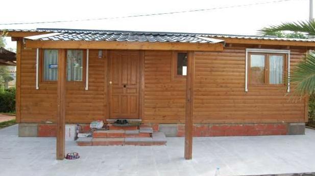 Casas Prefabricadas De Segunda Mano Baratas En Espana