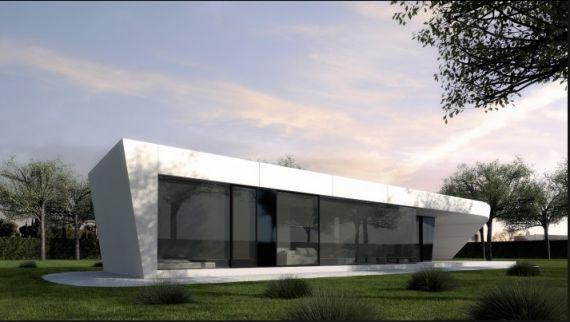 Los Precios De Las Casas Prefabricadas De Joaquin Torres