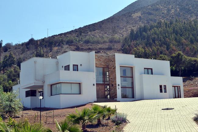 Venta de casas prefabricadas desde la serena en chile - Casas prefabricadas coruna ...