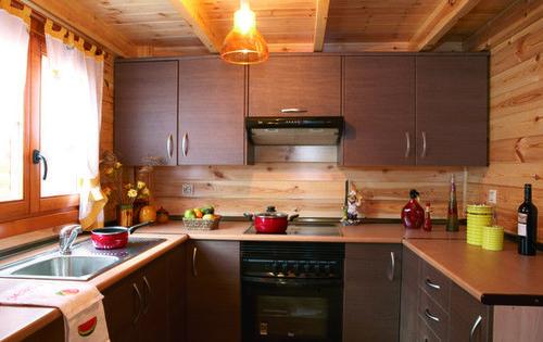 Casas de madera de segunda mano a mitad de precio - Decoracion de casas prefabricadas pequenas ...