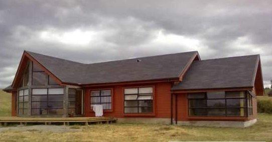 Precios de casas prefabricadas llave en mano en chile - Casas de madera precios y modelos ...