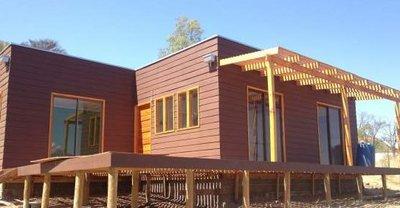 Precios de casas prefabricadas llave en mano en chile for Casas prefabricadas ocasion