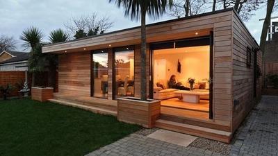 Casas prefabricadas argentina modelos y precios tucasamodular - Casas modulares modernas ...