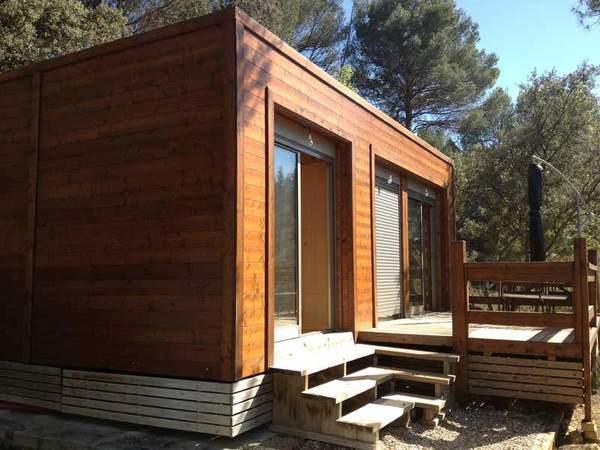 casa ricci madera