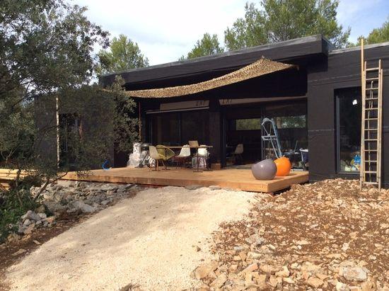 Quieres construir tu propia casa ecol gica en 4 d as y - Construir tu propia casa ...