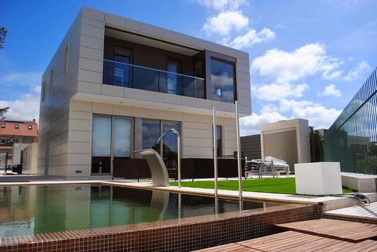 3 empresas de casas prefabricadas recomendadas con 5 - Casas prefabricadas hormigon barcelona ...