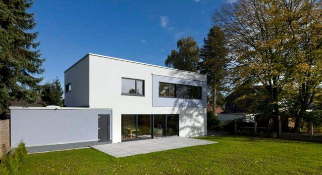 Requisitos previos b sicos para construir una casa modular Requisitos para construir una casa