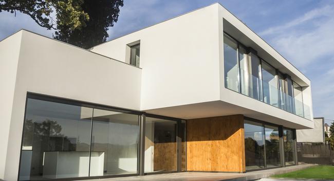 Casas prefabricadas hormigon modelos y precios tucasamodular - Casas prefabricadas hormigon modernas ...