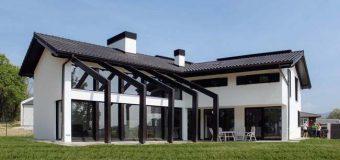 Casas prefabricadas precios modelos y precios tucasamodular - Casas ecologicas en espana ...