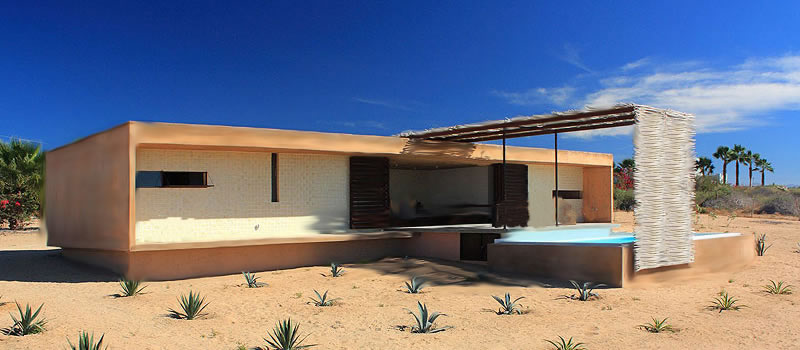 Casas minimalistas de alta gama con precios competitivos - Casas prefabricadas hormigon modernas ...