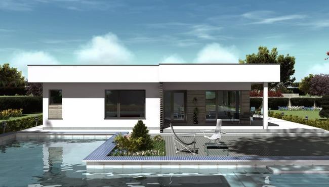 Casas prefabricadas en espa a modelos y precios for Casas prefabricadas modernas precios