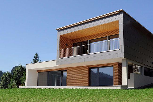 Casas modulares pasivas a medida en espa a para asegurar - Casas prefabricadas canarias ...