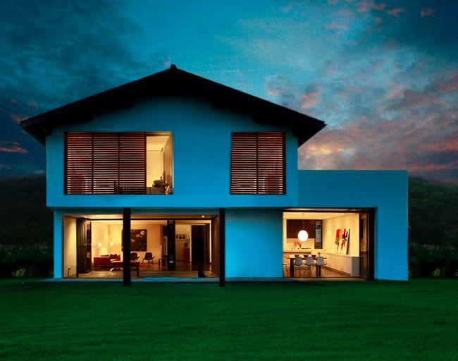 Casas modulares asturias precios free planos with casas for Casas modulares galicia